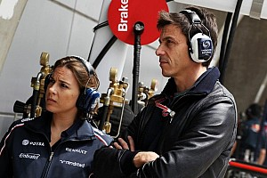 Formula 1 Breaking news Williams co-owner denies rumor of Damon Hill leading F1 squad