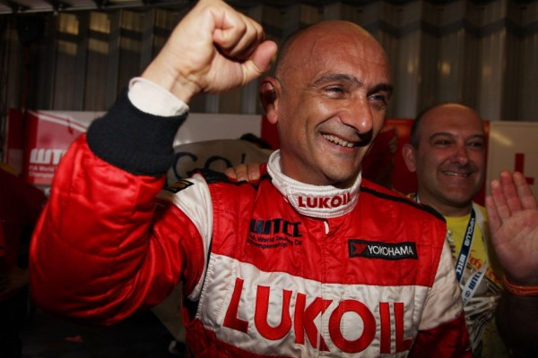 Honda selects Tarquini and Monteiro for their 2013 entry with JAS Motorsport
