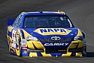 NAPA and Michael Waltrip Racing helping wildfire victims
