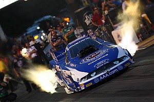 NHRA Breaking news Force, Tasca & Wilkerson: Three Drivers, Two Countdown Berths
