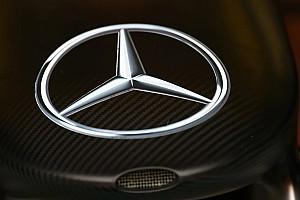 Formula 1 Breaking news Technical reshuffle at Mercedes