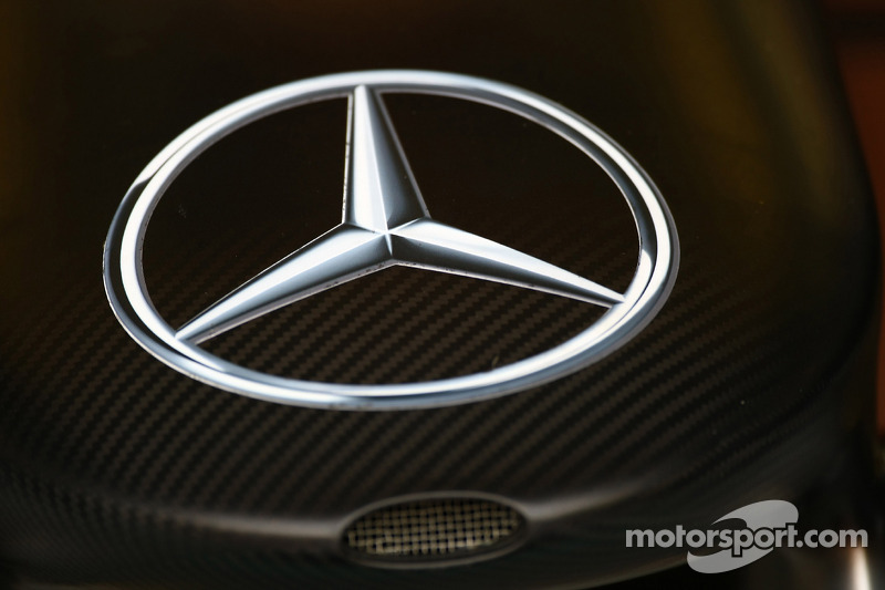 Technical reshuffle at Mercedes