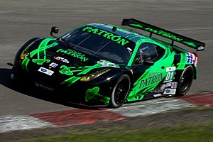 ALMS Preview Ready for another victory, Extreme Speed Motorsports takes on Mid-Ohio - Video