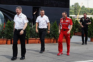 'All teams' ready to enter 2013 season - Whitmarsh
