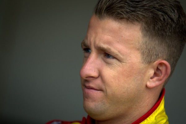 Allmendinger reveals the prescription drug that caused his suspension