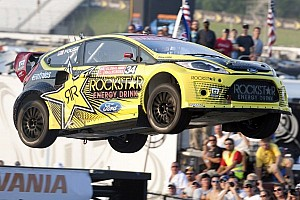Formula Drift Special feature Life in The Foust Lane : Premier Episode - Video