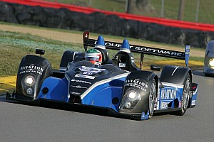 Marino Franchitti Heads to Road America