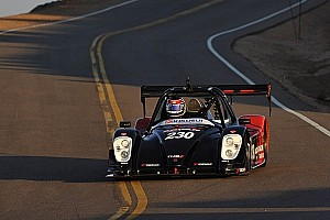 Hillclimb Race report Toyota and Nutahara set the electric vehicle record at Pikes Peak