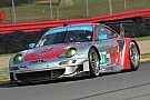 Porsche's Hozler earn first series pole at Road America