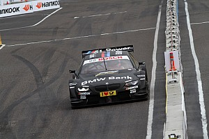 DTM Qualifying report Four BMW M3 DTMs in the top ten at the Nürburgring