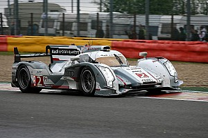 WEC Preview Audi aims to continue string of endurance race victories in Silverstone