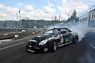 Formula Drift Insider video - episode 10