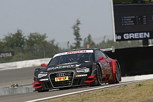 DTM Preview Zandvoort premiere for the Audi A5