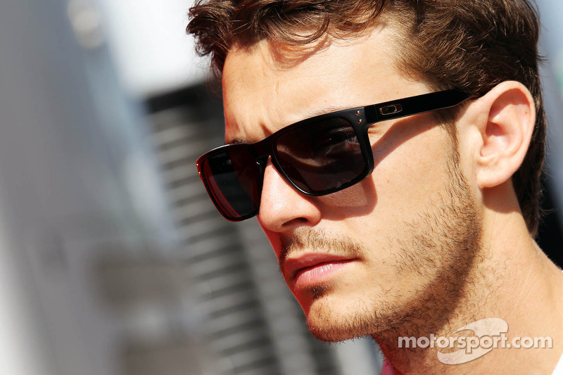 Ferrari to test Bianchi, Rigon at Magny Cours - report