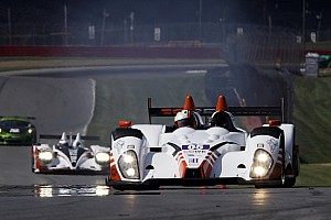 ALMS Preview Championship-winning CORE autosport ready to attack Baltimore streets