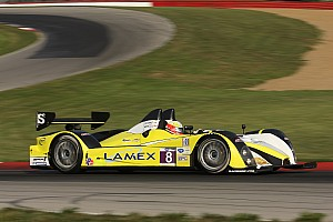 ALMS Preview Merchant Services Racing ready for a street fight in Baltimore