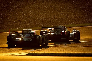 Le Mans Commentary Latest picture on my screen saver 2012-09-03