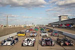 ALMS Commentary ALMS - Grand Am merger: class clash