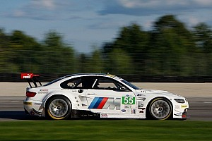 Reactions from teams, tracks and manufacturers on ALMS/Grand-Am merger