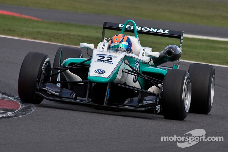 Lynn wins but is penalised at Silverstone; Jaafar awarded victory