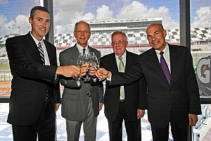 Grand-Am & ALMS Merger: It's the stuff that dreams are made of, part 1