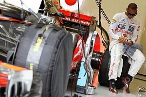 Horner doubts Hamilton to leave McLaren