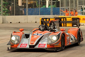 ALMS Preview Conquest Endurance looks to bounce back at VIR