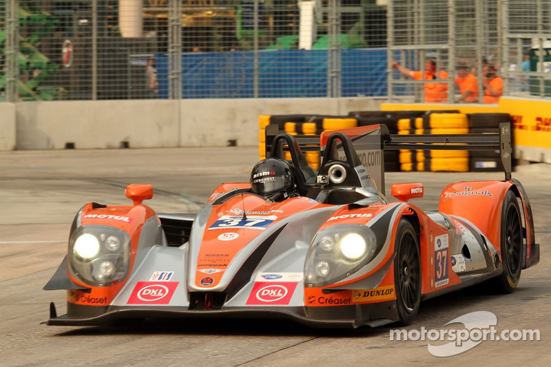Conquest Endurance looks to bounce back at VIR