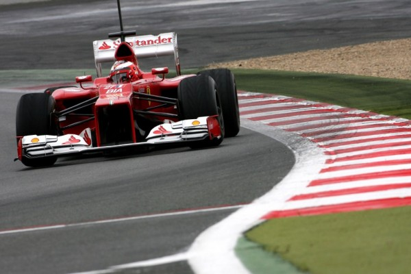 Bianchi ends on top of Young Drivers test at Magny-Cours