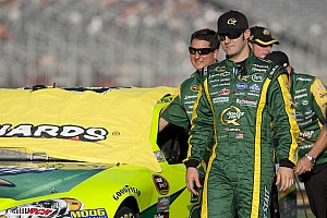 NASCAR Sprint Cup Preview Richard Childress Racing at New Hampshire Motor Speedway