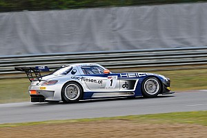 Endurance Preview HEICO-Gravity-Charouz will be battling for the two titles at Nürburgring