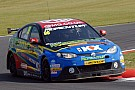 Plato dominates Rockingham day 1 to take 4th pole of 2012  