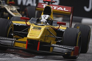 GP2 Race report DAMS ended the 2012 season in a blaze of glory