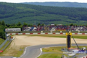 Formula 1 Breaking news Hockenheim ready for 2013 in case of Nurburgring demise