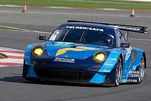 Porsche pilots set sights on second win of season in Bahrain