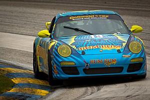 Rum Bum Racing has championship target at Lime Rock Park