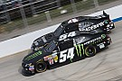 Kyle Busch fifth in team's Dover return