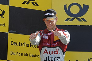 DTM Race report Quotes after the race at Valencia from teams with Audi