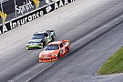Logano overcomes early back luck with a Top-10 finish