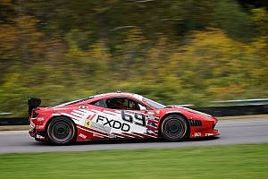 Grand-Am Breaking news Ferrari wins 2012 Rolex GT manufacturers', team and drivers' championships