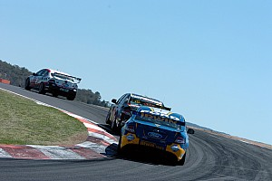 V8 Supercars Race report IRWIN Racing score 8th place finish at Bathurst 1000