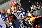 Lorenzo secures 50th pole position in Japan