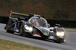 WEC Qualifying report Lotus will start from the second row at the 6 Hours of Fuji