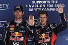 Red Bull denies 'team orders' looming in Korea