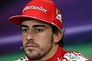 Alonso's title chance just 30pc now - Briatore