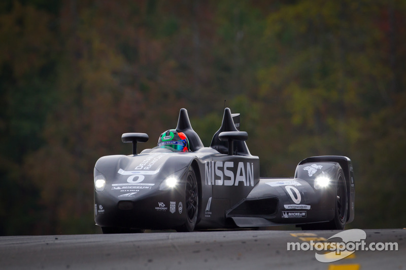 Panoz predicts bright future for Nissan DeltaWing