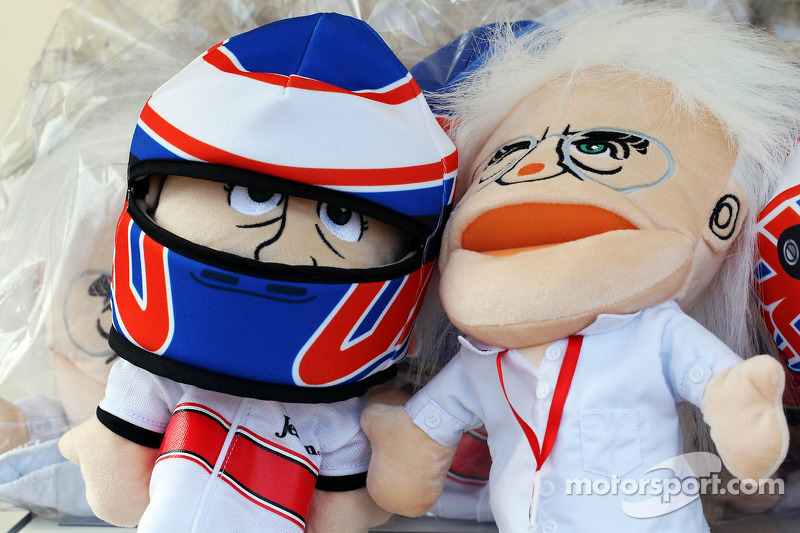 Gov't not willing to pay for London GP - Ecclestone