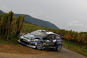 WRC Preview Ford's drivers bid to blow doors off rivals on The Italian Job