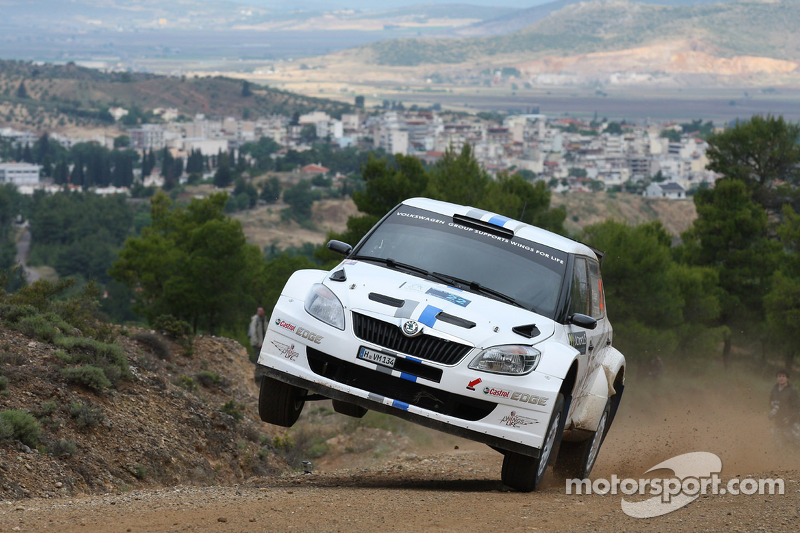 WRC in Italy: Volkswagen returns to Sardinia