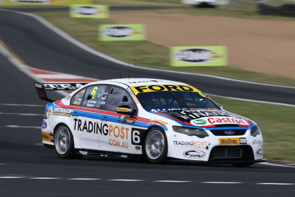Davison and Salo win with Sunday's Gold Coast gamble
